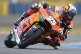 Fernandez dominasi di Le Mans, P5 untuk Pertamina Mandalika