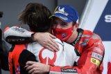 Miller, Zarco tegaskan Ducati penantang serius titel  juara musim ini