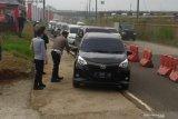 Kemarin 36.468 kendaraan  diputar balik, terkait larangan mudik