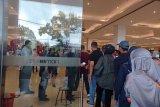 Transmart Padang batasi kunjungan 3.500 orang per jam saat libur lebaran
