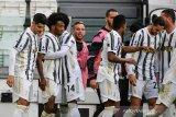 Klasemen Liga Italia setelah Juve kembali ke  empat besar