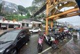 Objek wisata ditutup, Bukittinggi tak lagi macet saat libur lebaran