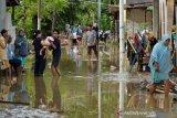 BMKG sebutkan empat daerah di Sultra status siaga banjir