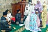Nagari Ampang Gadang gelar tradisi Khatam Al Quran saat lebaran