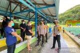 Objek wisata Matua Waterpark ditutup sementara karena langgar prokes