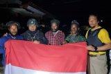 Tiga pengikut KKB anak buah Lekagak Telenggen serahkan diri ke Yonif 715 MTL