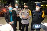 Menjaga Pulau Jawa tetap landai penyebaran COVID-19 pascalebaran