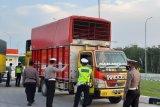 PT HK Ruas Tol Terpeka catat 1.167 kendaraan terjaring periode 6-24 dan 27-31 Mei 2021