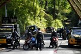 Polres Gowa perketat penyekatan masuk destinasi wisata Malino