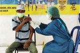 Puskesmas Kurun siap fasilitasi lansia ikut vaksinasi COVID-19