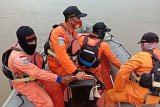 Lima penumpang perahu terbawa arus di Asmat ditemukan selamat