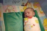 Alhamdulillah, anak kedua mendiang Sapri Pantun telah lahir