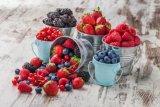 Makanan apa saja yang mampu tingkatkan suasana hati?