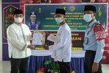 Sebanyak 464 narapidana Lapas Sampit terima remisi Idul Fitri