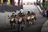 Satpol PP Bukittinggi turunkan 65 personel lakukan pengamanan