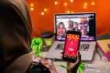 Telkomsel alami lonjakan trafik data selama lebaran