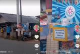 Viral pedagang ini gratiskan esnya bagi penghafal al-quran