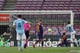 Barcelona tersingkir dari perburuan gelar usai ditaklukkan Celta Vigo