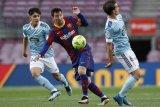 Barcelona ditaklukkan Celta Vigo di kandang