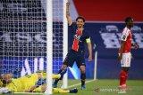 Klasemen Liga Prancis: Lille terpeselet, asa juara PSG di laga terakhir