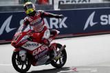 Juara GP Austria, Garcia balas kekecewaan pekan lalu di Red Bull Ring