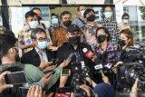 Puluhan penyidik KPK minta penundaan  pelantikan ASN