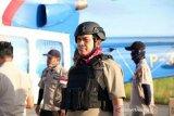 Tiga anggota KKB di Ilaga ditembak, dua tewas satu kabur