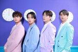 Momen Lebaran menurut personel grup idola K-pop Highlight