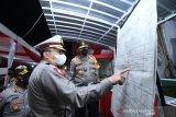 Tidak ada polisi terinfeksi COVID-19 selama Operasi Ketupat