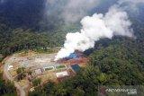 Pertamina kian prioritaskan proyek transisi energi fosil ke EBT