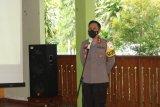 Kapolres Banjarnegara minta warga patuhi prokes untuk cegah COVID-19