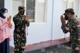 Danlanud Sam Ratulangi Satriyo Utomo minta prajurit tetap bersyukur
