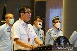 Menkumham ingatkan pengetatan prosedur perlintasan orang masuk ke Indonesia