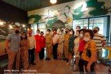 Wali kota-Wawali Manado resmikan hapa kitchen and bakery