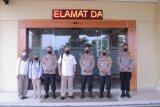 Kompolnas monitoring pos pengetatan di Lampung