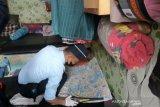 Petugas Lapas Tembilahan inspeksi mendadak Blok Narkotika