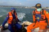 Dua wisatawan hilang di laut saat liburan Idul Fitri