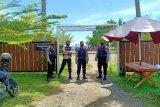 Polresta Mamuju siagakan 112 personel di 21 objek wisata
