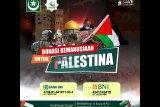 Peduli Palestina, PBNW Keluarkan Instruksi kepada Warga NW Berdonasi