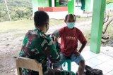 Satgas Pamtas RI-Timor Leste beri layanan kesehatan gratis bagi warga