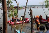 Objek Wisata Kedung Ombo Boyolali  masih ditutup