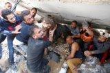 Israel menolak keputusan PBB selidiki konflik