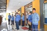 Sekda Sulteng:  ASN tidak disiplin diberi sanksi tegas