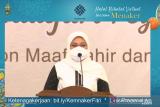 Menaker Ida Fauziyah apresiasi ketaatan pada larangan mudik Lebaran 2021