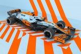 McLaren bakal dibalut livery ikonik Gulf di Grand Prix Monako