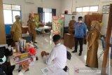 Sekda Baubau sidak ASN usai libur Idul Fitri
