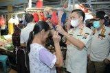 Ratu Dewa: Kasus COVID-19 di Kota Palembang meningkat setelah Lebaran