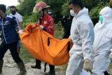 Polisi selidiki temuan jenazah dengan kondisi tak wajar di tepi laut