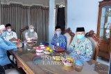 Pemkab Lampung Barat gelar halal bihalal secara virtual