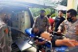 Tiga wisatawan tenggelam di Nagan Raya, satu tewas